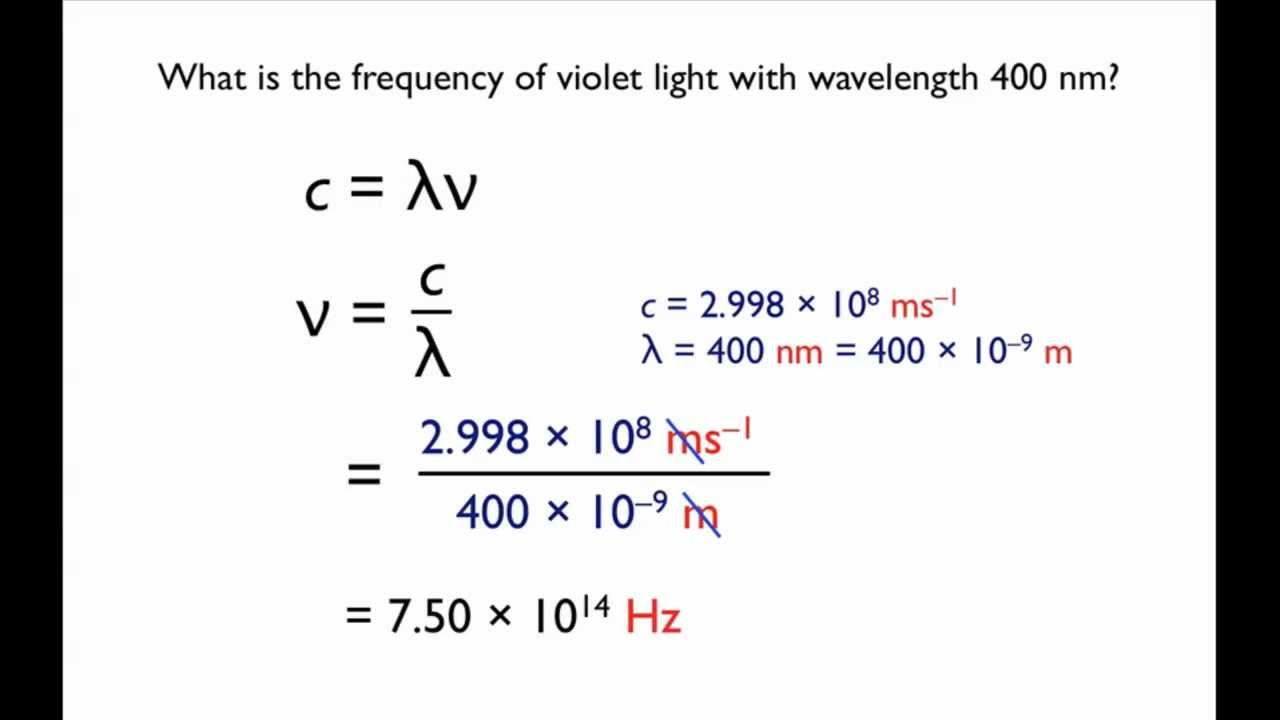 example of light in energy