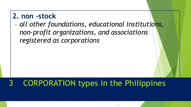 example of quasi public corporation in the philippines