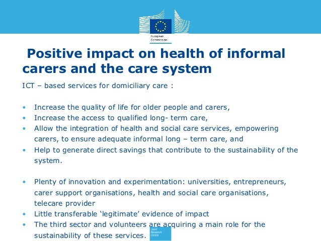example of sociotechnical system in help to innovative in healthcare