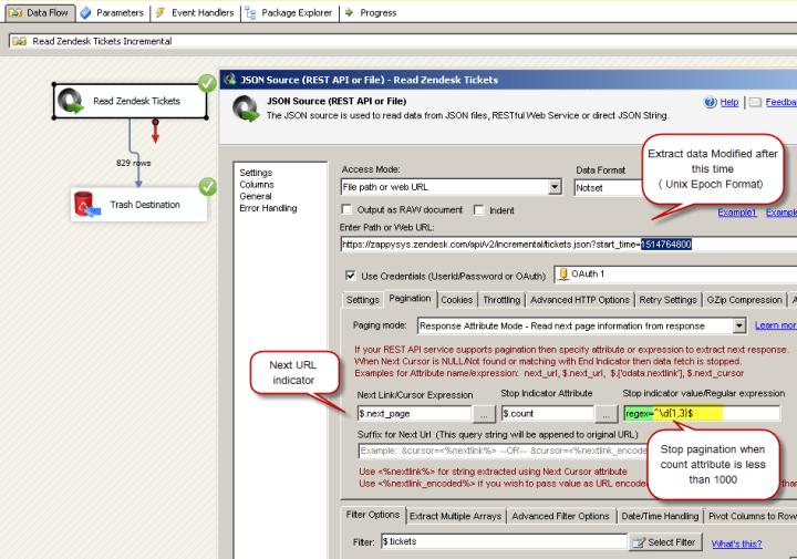 pagination rest api java example
