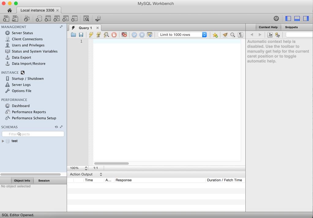 mysql create database syntax example