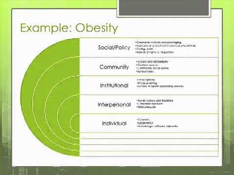 salutogenic theory of health example