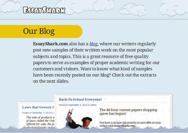 example of short expository essay