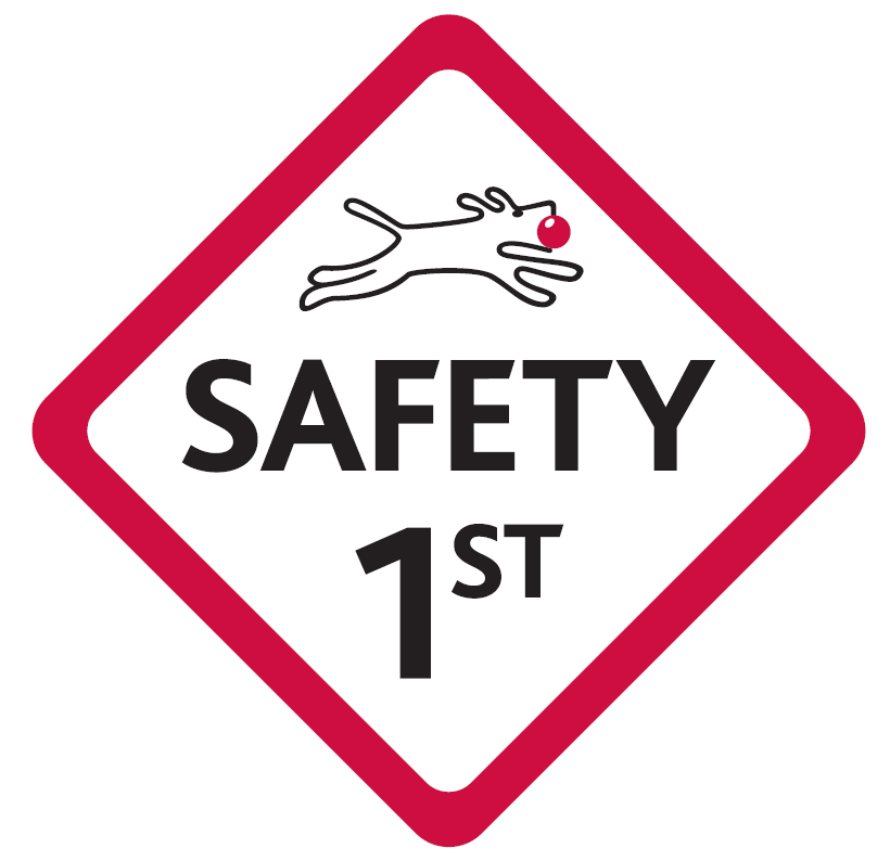 example of implementing of safety management plan