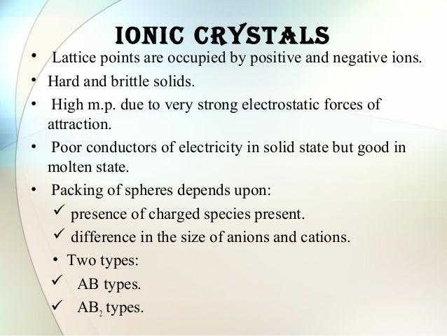 example of covalent layer lattice