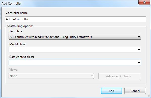 web api example with entity framework