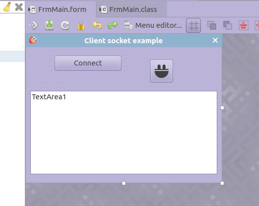 delphi client server socket example