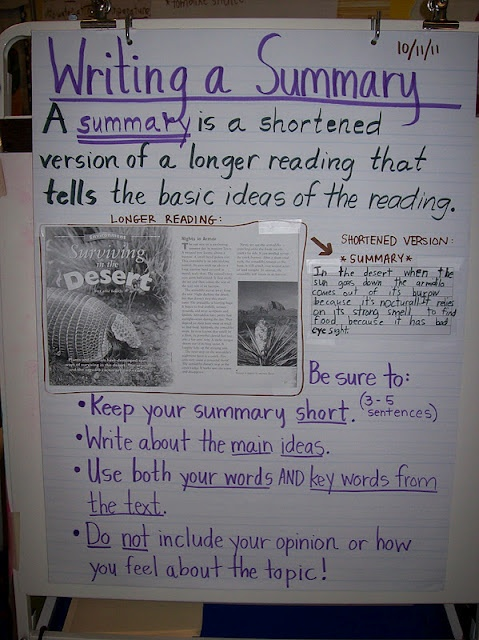 example of narrative nonfiction story
