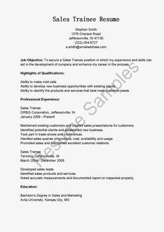 child care trainee resume example