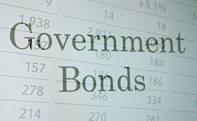 example of government securities in india