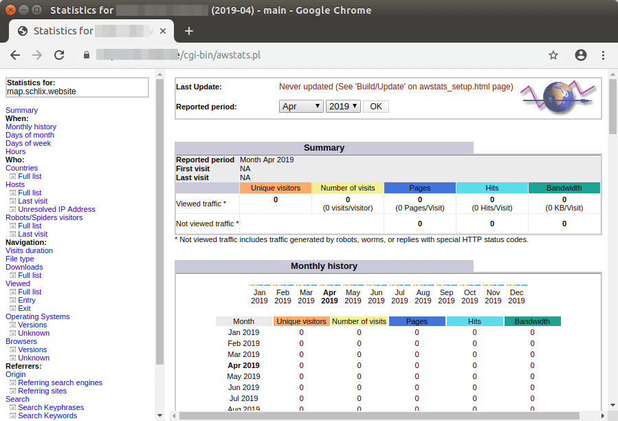 crontab example every 10 minutes