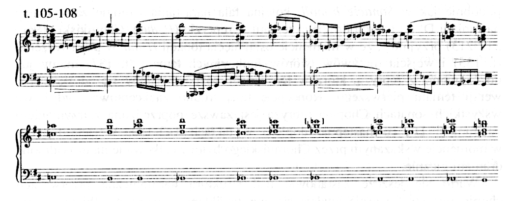 sonata allegro form music example