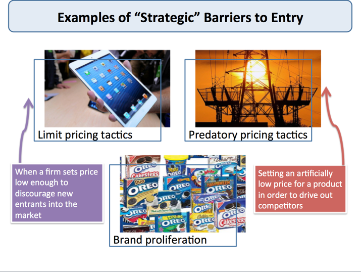 example of market penetration pricing strategy