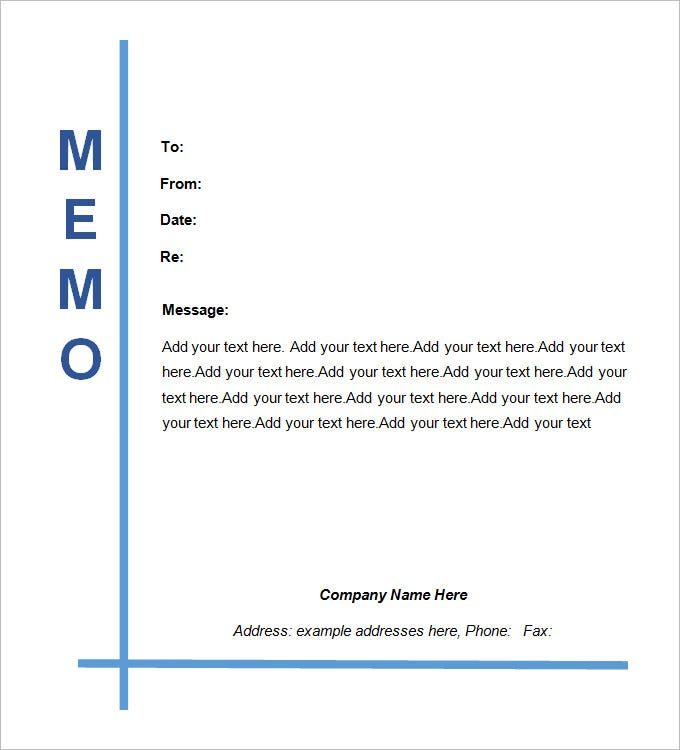example memo for a law firm