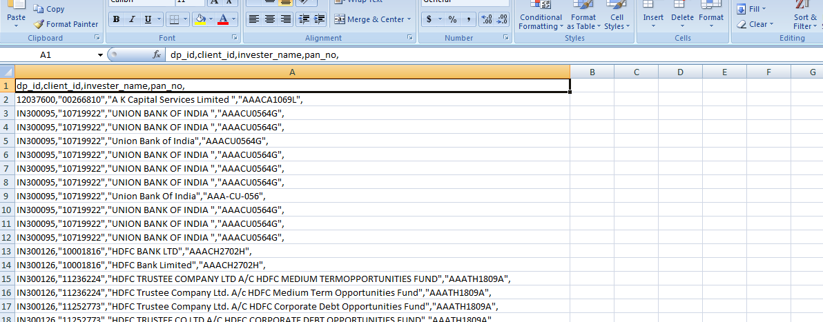 application vnd ms excel example