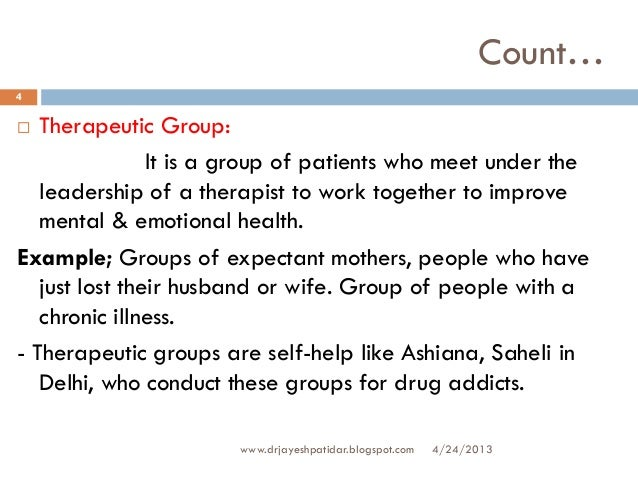 example of in groups in business