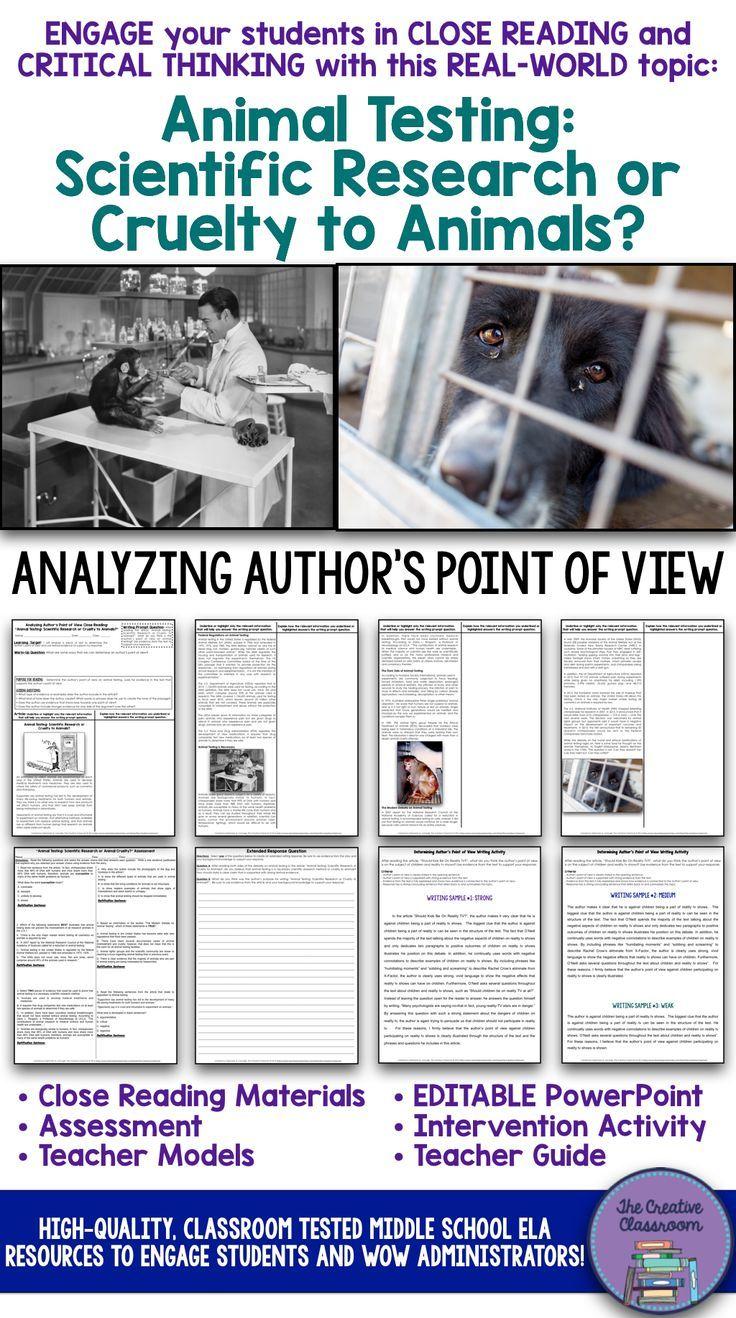 example of non critical reading