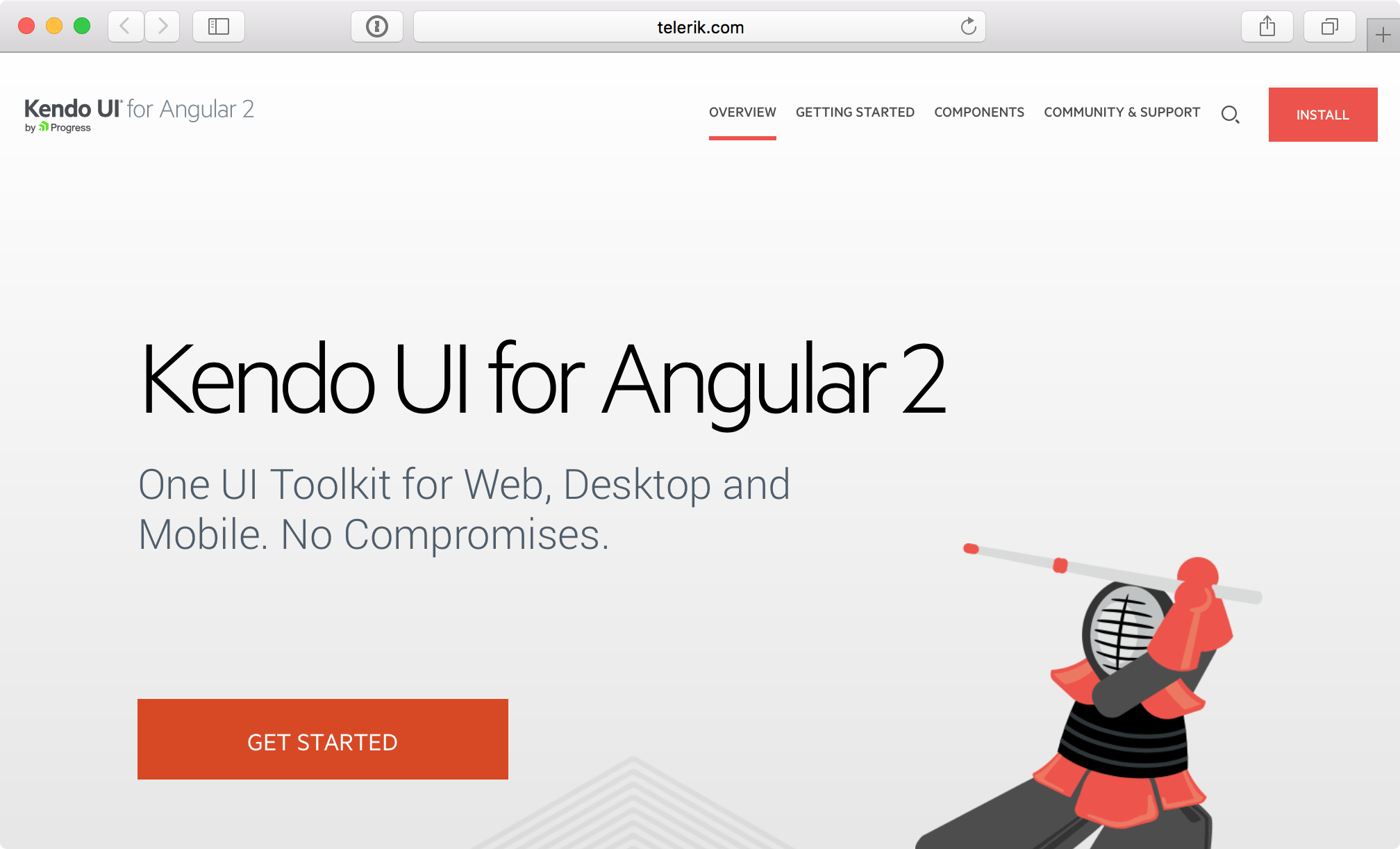 angular 2 form component example