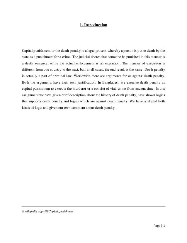 introduction paragraph example research paper