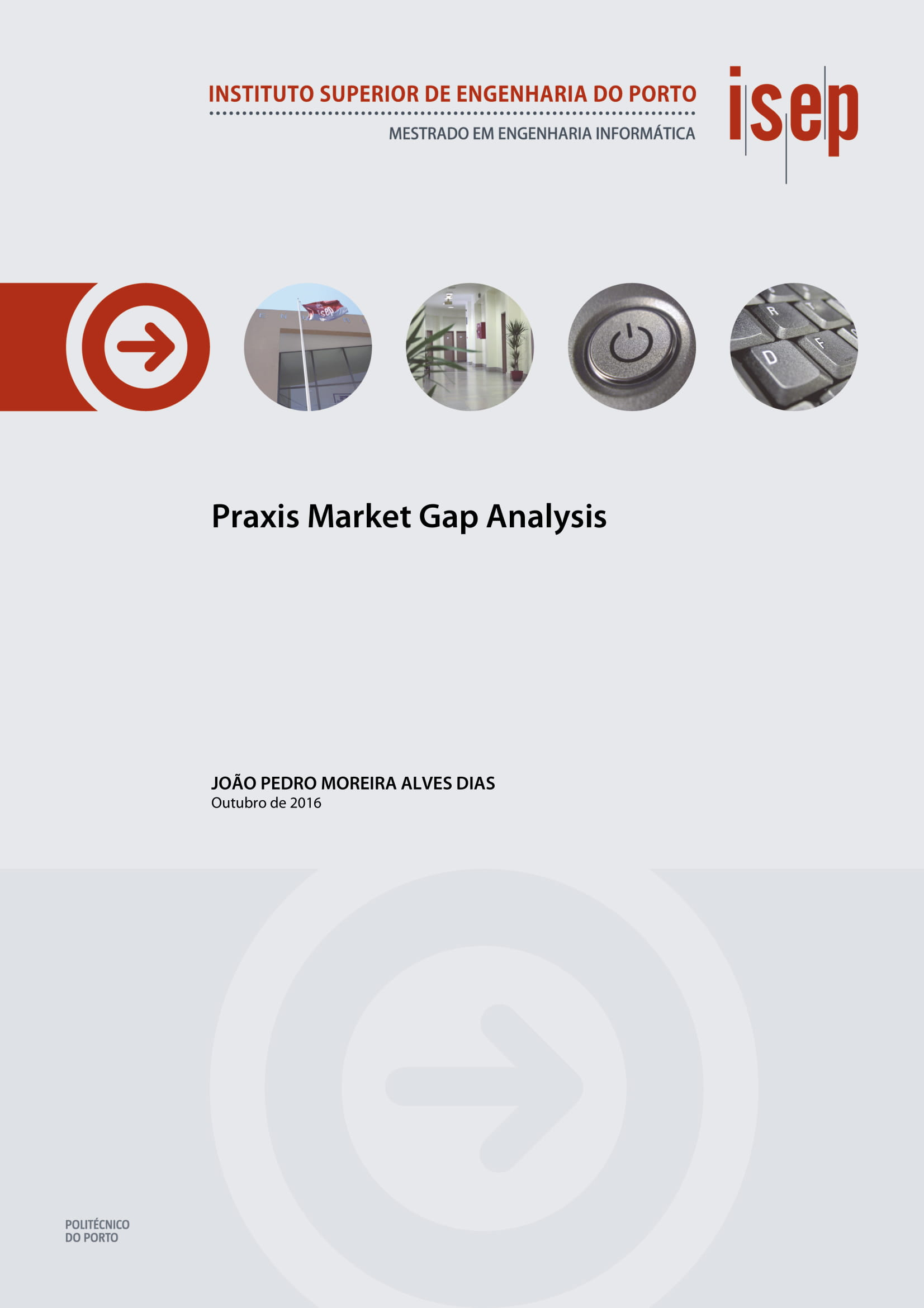gap in the market example