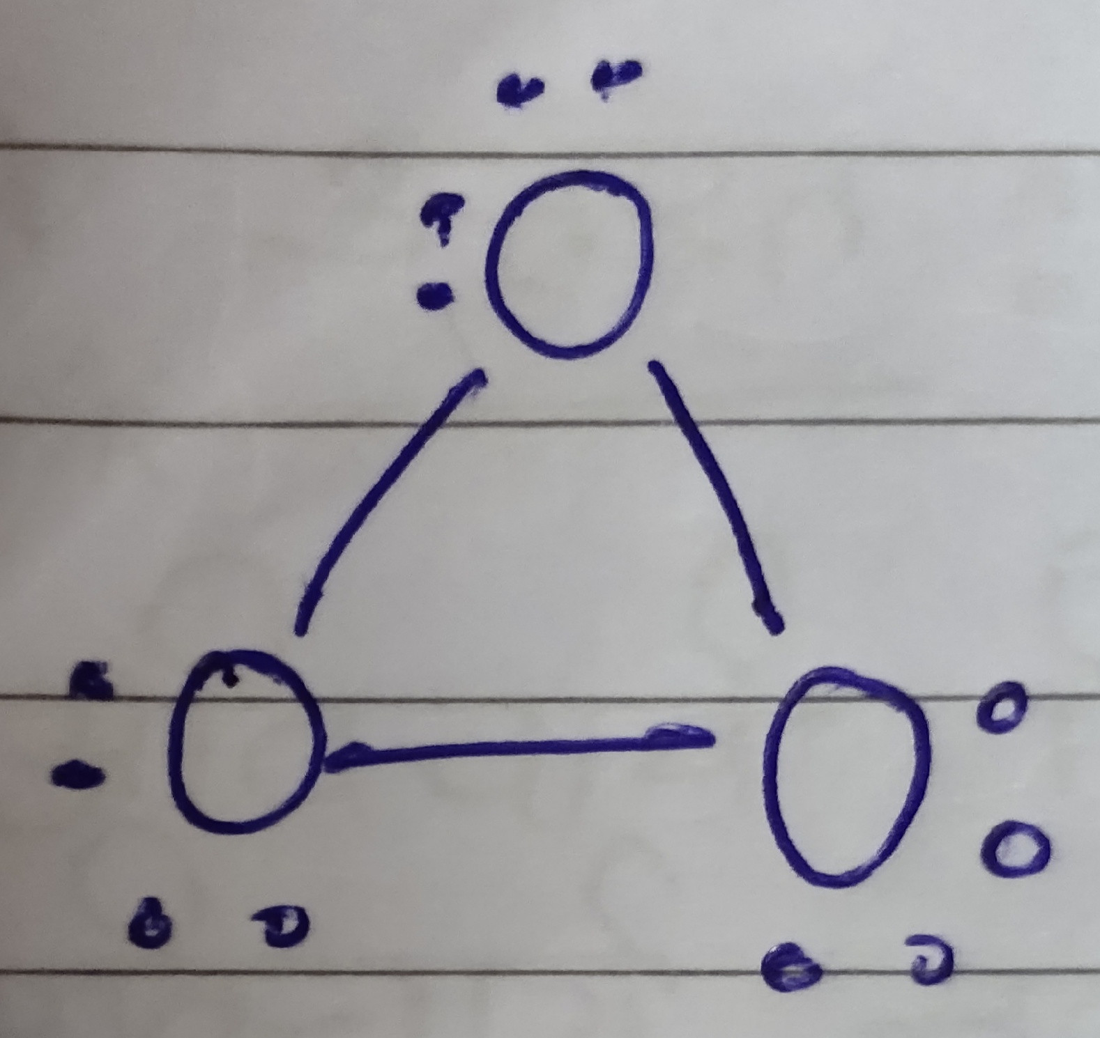 lewis dot structures example questions