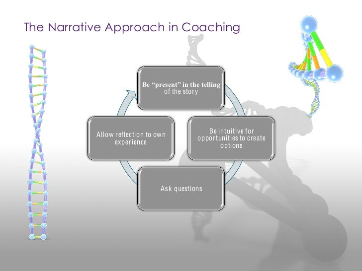 narrative psychology is an example of