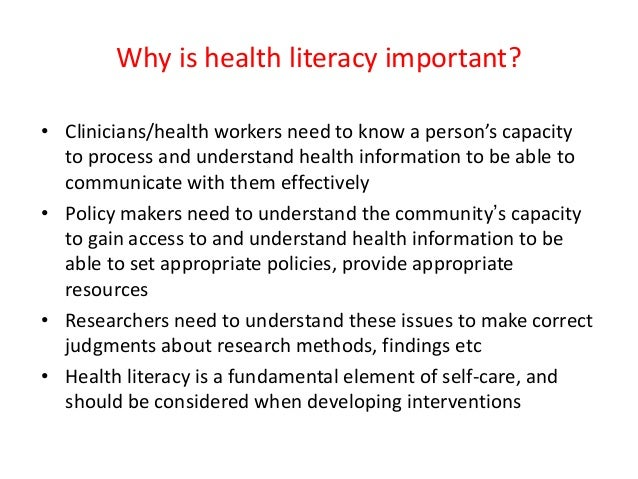 what are example of health policies that address access issues